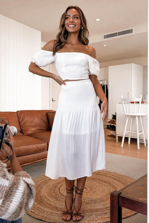 Higher Love Skirt-MISHKAH women's online fashion boutique birthday dresses spring dresses white dress white dress jumpsuits long dresses online boutiques spring dresses boutique clothing little white dress online clothing boutiques clothing stores online boutiques online teen dresses all white dresses birthday dresses dress shops dress websites cute tops rompers and jumpsuits vegas dresses cute maxi dresses white summer dress white maxi dresses white club dresses women clothing websites dress bo