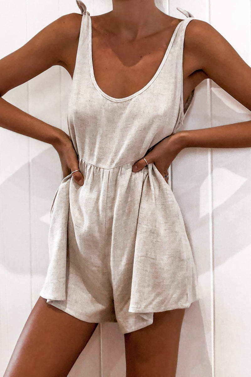 Love Come Down Playsuit