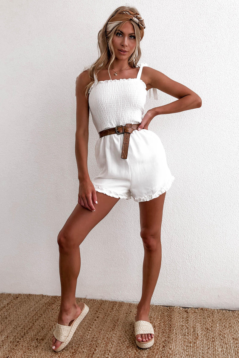Lovely Hunter Playsuit-MISHKAH women's online fashion boutique birthday dresses spring dresses white dress white dress jumpsuits long dresses online boutiques spring dresses boutique clothing little white dress online clothing boutiques clothing stores online boutiques online teen dresses all white dresses birthday dresses dress shops dress websites cute tops rompers and jumpsuits vegas dresses cute maxi dresses white summer dress white maxi dresses white club dresses women clothing websites dre