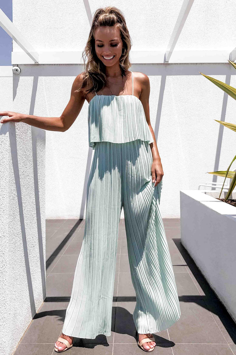 Mint Vanilla Jumpsuit-MISHKAH women's online fashion boutique birthday dresses spring dresses white dress white dress jumpsuits long dresses online boutiques spring dresses boutique clothing little white dress online clothing boutiques clothing stores online boutiques online teen dresses all white dresses birthday dresses dress shops dress websites cute tops rompers and jumpsuits vegas dresses cute maxi dresses white summer dress white maxi dresses white club dresses women clothing websites dres