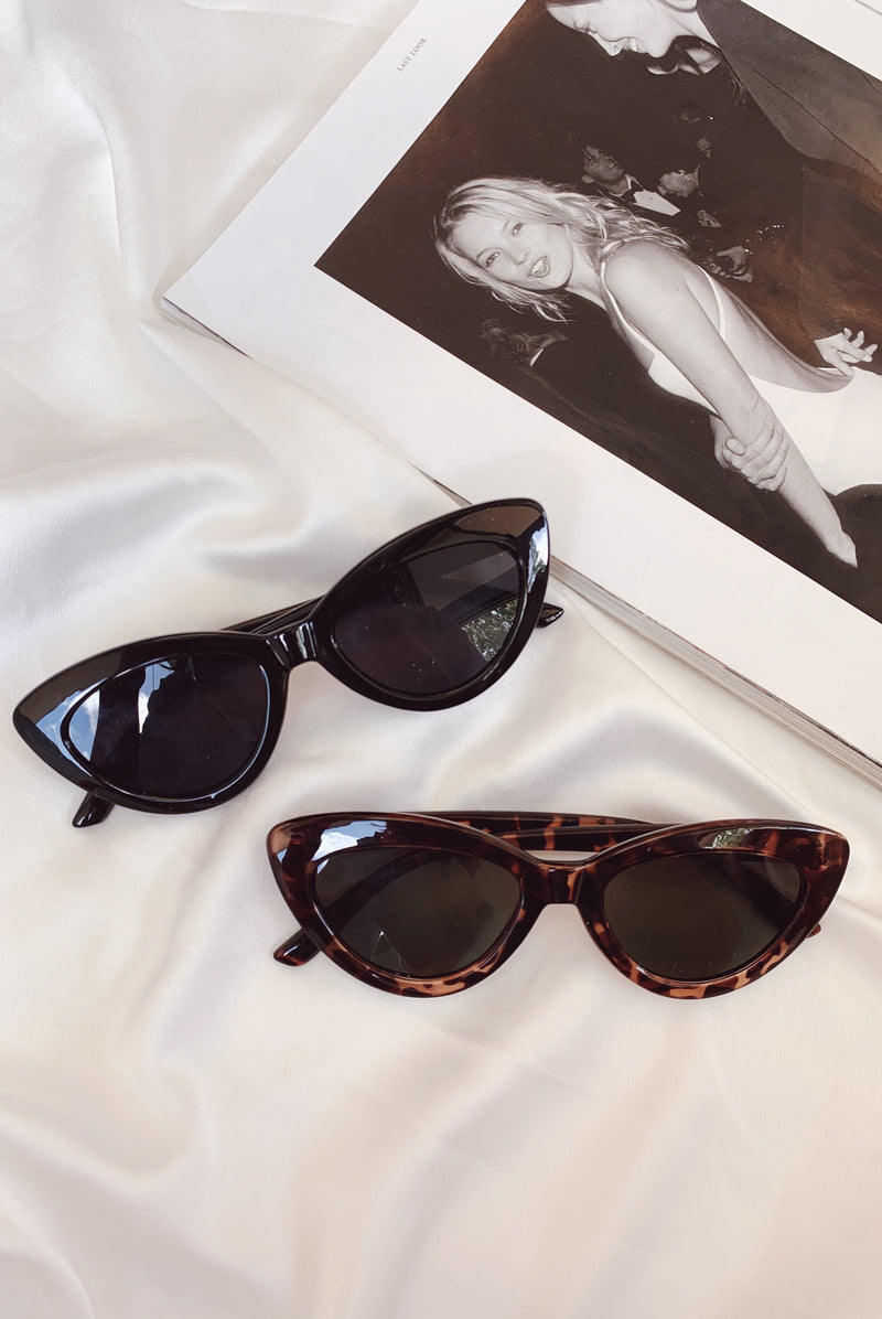 No Less Sunglasses-SUNGLASSES-MISHKAH Is Australia's Best Online Fashion Boutique In Australia And Sells Festival Fashions & Womens Dresses | Shop With AfterPay For The Latest Fashion Trends, Same Day & Express Post