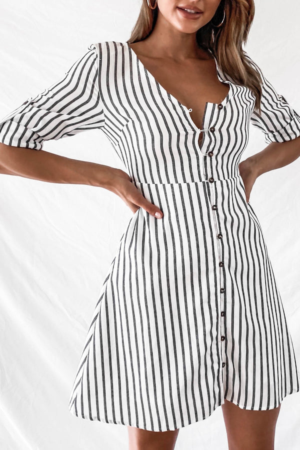 Positive Energy Dress-DRESS-MISHKAH Is Australia's Best Online Fashion Boutique In Australia And Sells Festival Fashions & Womens Dresses | Shop With AfterPay For The Latest Fashion Trends, Same Day & Express Post