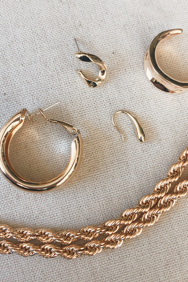 Reiley Necklace-NECKLACES-MISHKAH Is Australia's Best Online Fashion Boutique In Australia And Sells Festival Fashions & Womens Dresses | Shop With AfterPay For The Latest Fashion Trends, Same Day & Express Post