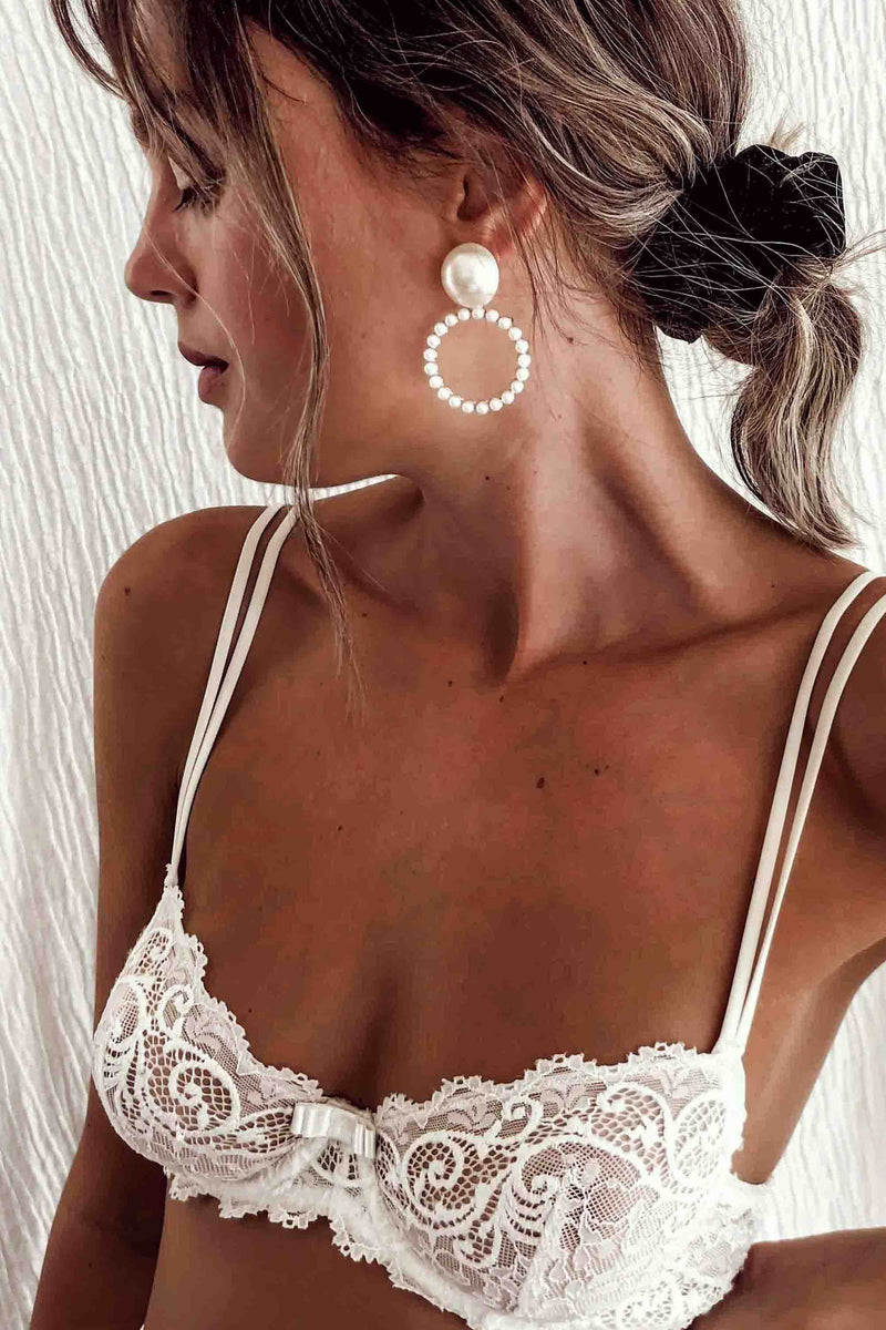 SOULMATE earrings-EARRINGS-MISHKAH Is Australia's Best Online Fashion Boutique In Australia And Sells Festival Fashions & Womens Dresses | Shop With AfterPay For The Latest Fashion Trends, Same Day & Express Post