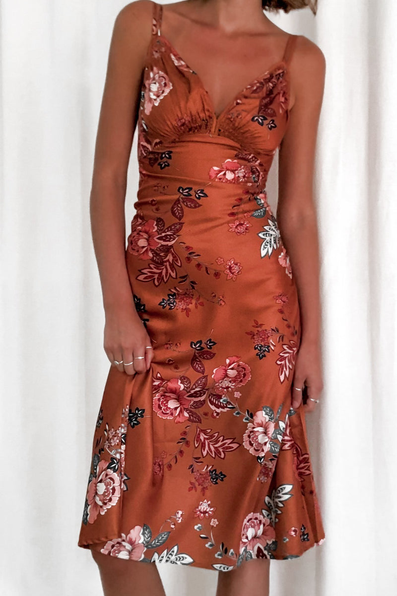Steps In Time Dress-DRESS-MISHKAH Is Australia's Best Online Fashion Boutique In Australia And Sells Festival Fashions & Womens Dresses | Shop With AfterPay For The Latest Fashion Trends, Same Day & Express Post