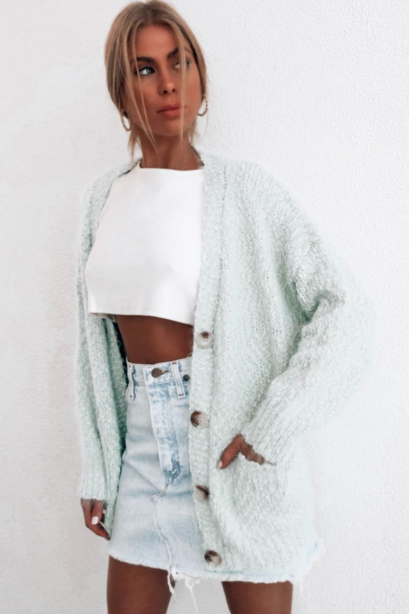 Sweet Touch Cardi-JACKETS-MISHKAH Is Australia's Best Online Fashion Boutique In Australia And Sells Festival Fashions & Womens Dresses | Shop With AfterPay For The Latest Fashion Trends, Same Day & Express Post