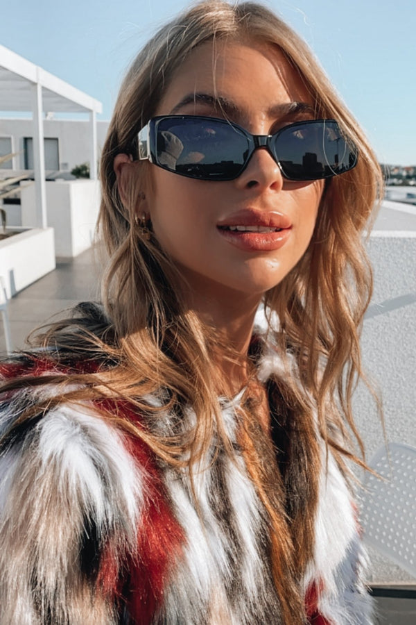 Temperature Sunglasses-SUNGLASSES-MISHKAH Is Australia's Best Online Fashion Boutique In Australia And Sells Festival Fashions & Womens Dresses | Shop With AfterPay For The Latest Fashion Trends, Same Day & Express Post