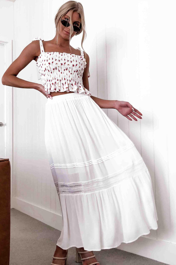 Thin Ice Skirt-MISHKAH women's online fashion boutique birthday dresses spring dresses white dress white dress jumpsuits long dresses online boutiques spring dresses boutique clothing little white dress online clothing boutiques clothing stores online boutiques online teen dresses all white dresses birthday dresses dress shops dress websites cute tops rompers and jumpsuits vegas dresses cute maxi dresses white summer dress white maxi dresses white club dresses women clothing websites dress bouti
