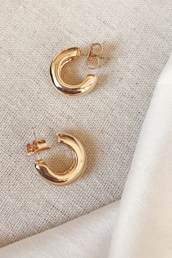 Together Earrings-EARRINGS-MISHKAH Is Australia's Best Online Fashion Boutique In Australia And Sells Festival Fashions & Womens Dresses | Shop With AfterPay For The Latest Fashion Trends, Same Day & Express Post