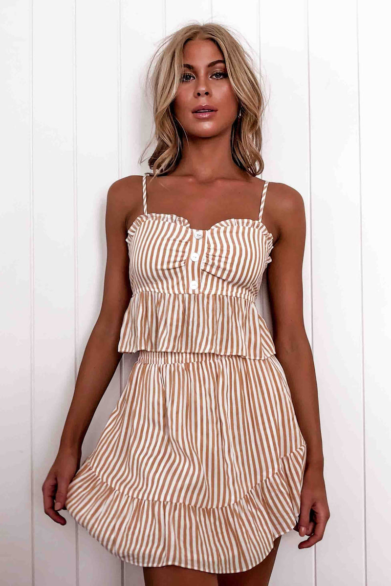 UNTIL DAWN skirt-SKIRT-MISHKAH Is Australia's Best Online Fashion Boutique In Australia And Sells Festival Fashions & Womens Dresses | Shop With AfterPay For The Latest Fashion Trends, Same Day & Express Post