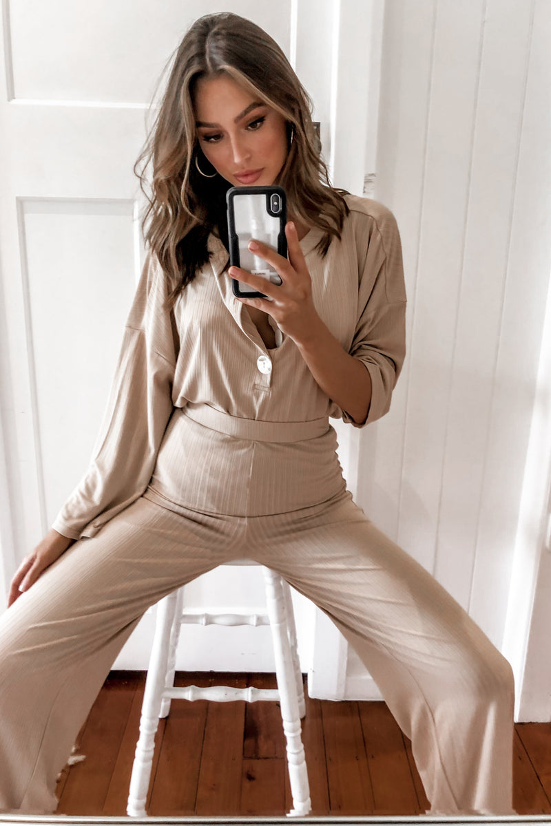 You Were Right Pants-PANTS-MISHKAH Is Australia's Best Online Fashion Boutique In Australia And Sells Festival Fashions & Womens Dresses | Shop With AfterPay For The Latest Fashion Trends, Same Day & Express Post