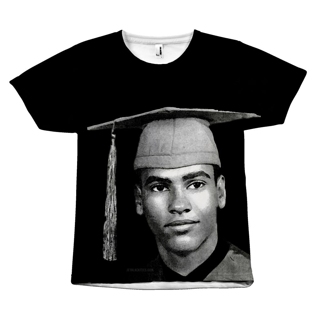 Dr. Huey Newton Phd T-shirt