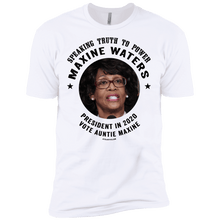 Maxine Waters for President in 2020