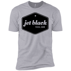 Jet Black Tees T-shirt