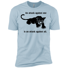 Black Panthers: An attack against one...