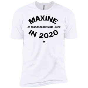 Maxine Waters in 2020