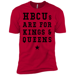 HBCU Kings and Queens
