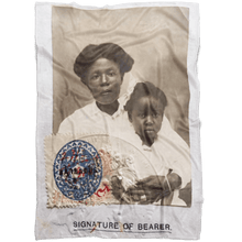 Florence and Muriel Bowen of Barbados