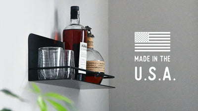 Introducing the Oasis Micro Bar - Made in Chicago