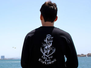 The Anchor Longsleeve