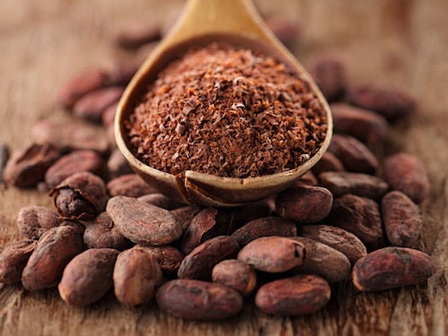 Cacao Skincare Benefits