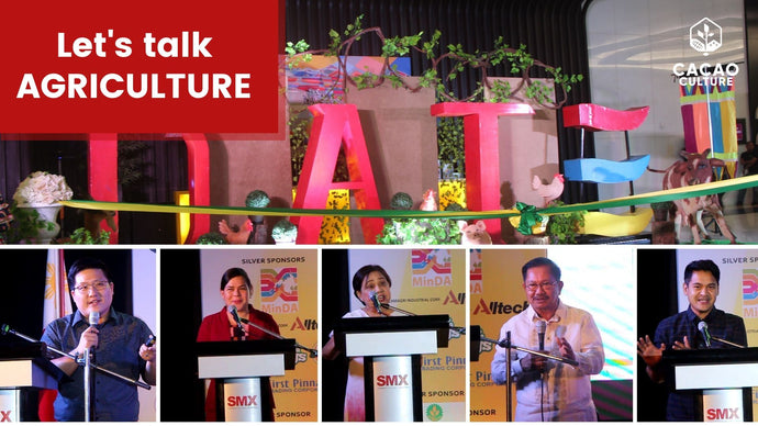21st Davao Agri Trade Expo: All In