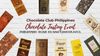 Chocolate Club PH Chocolate Tasting Event