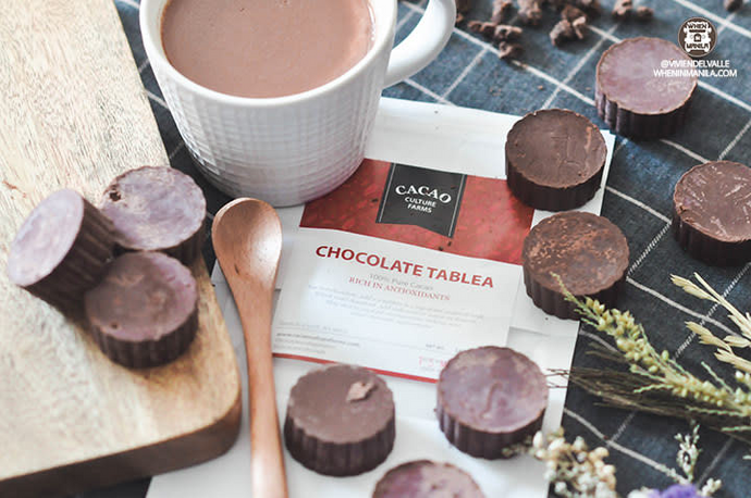 3 Ways To Enjoy Chocolate While Giving Back To The Community