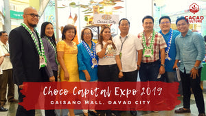 Davao Chocolate Capital Expo