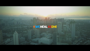 We Heal As One by Department of Tourism Philippines