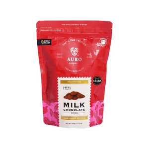 Cacao Exfoliating Body Soap