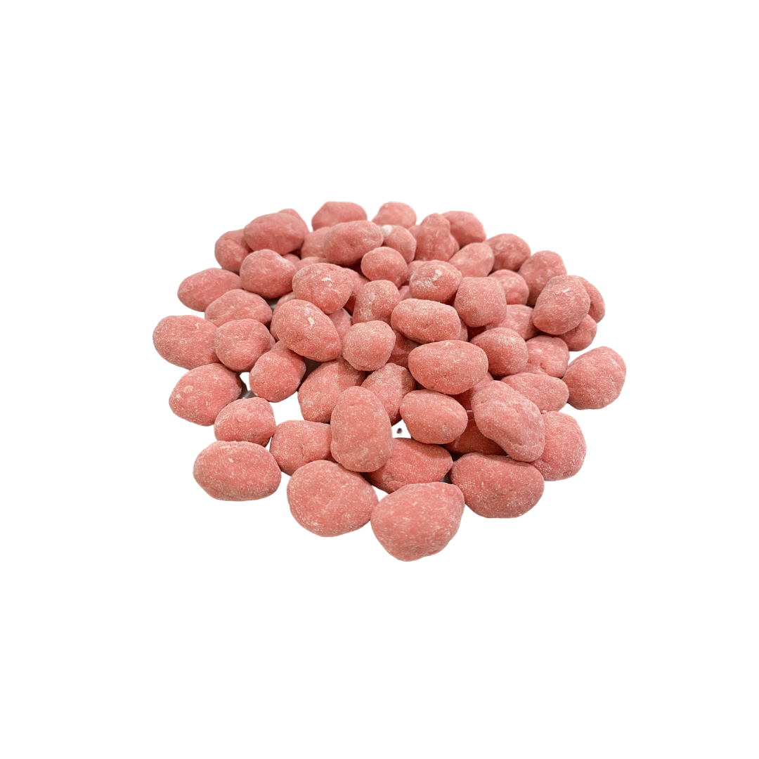 Cacao Culture - Almond Strawberry White Chocolate 100g