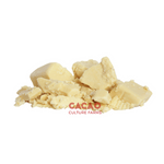 Pure and Unrefined Cocoa Butter Chunks - Cacao Culture Farms