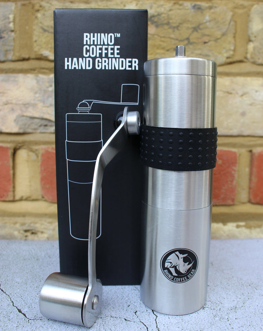 Rhino Tall Coffee Grinder