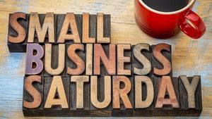 Why Small Business Saturday is So Rad