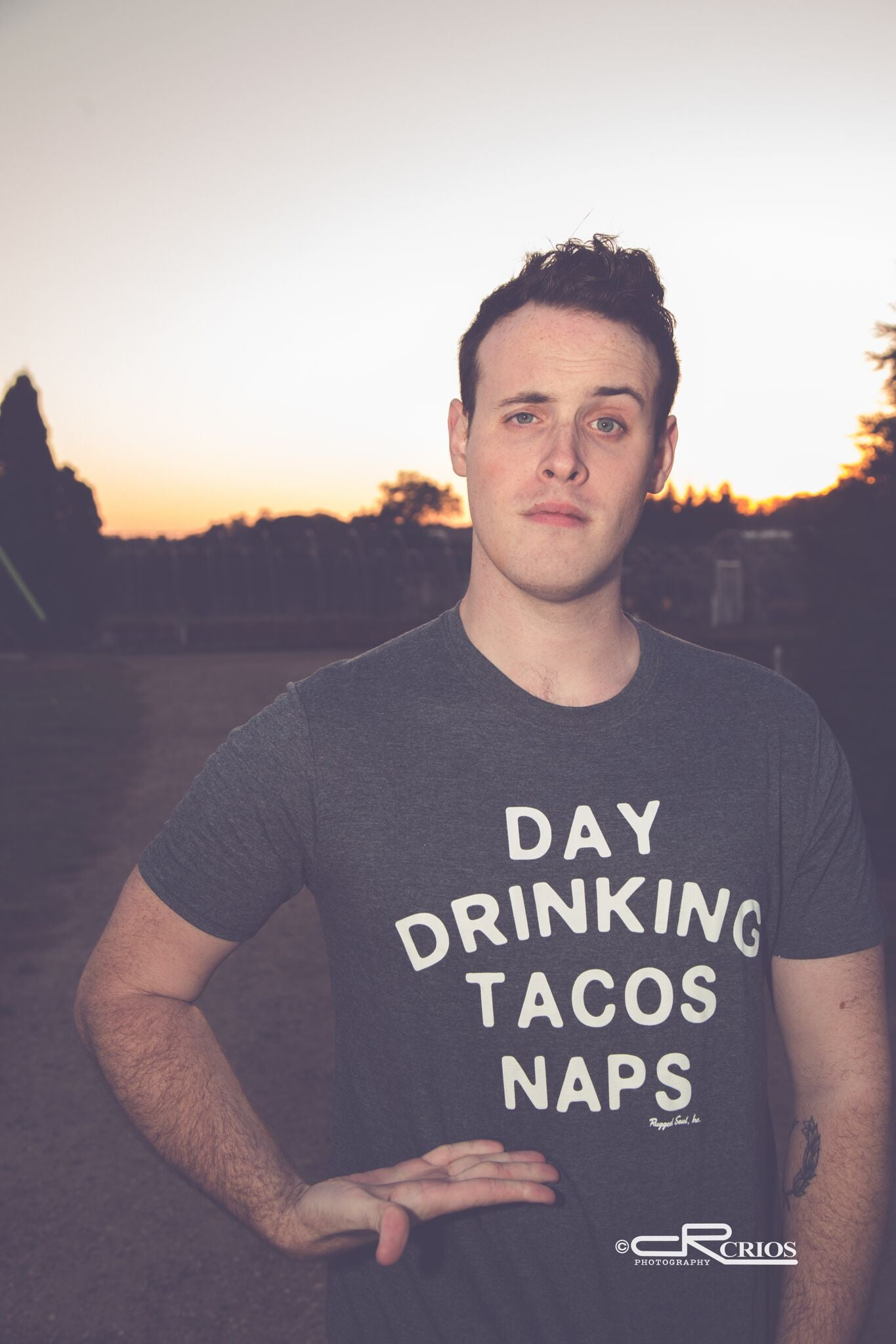 Day Drinking T-Shirt - Unisex