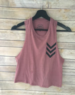 Chevron Crop