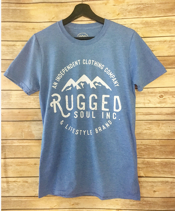 Mountain Logo Tee - Unisex