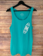 Sink or Surf Tank - Unisex