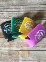 Rugged Soul Koozie