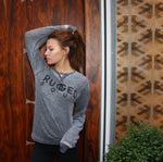 Featherweight Logo Thermal - Unisex