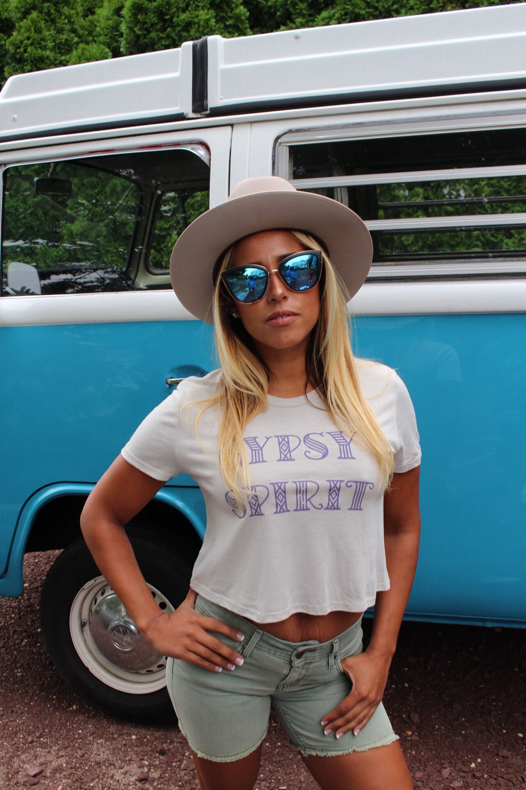 Gypsy Spirit Loose Tee