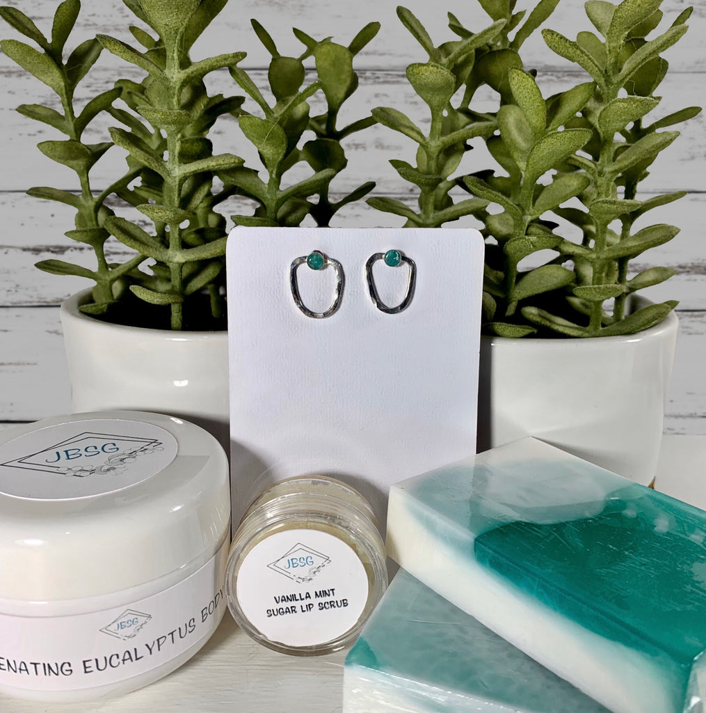 Refreshing Eucalyptus Set