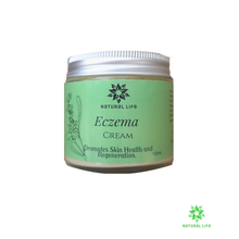 Eczema Hand and Body Cream