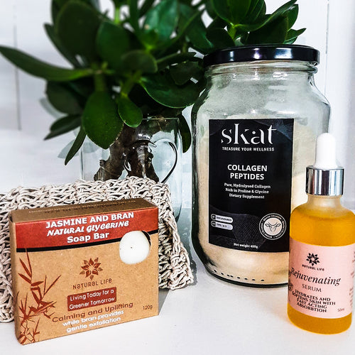 Healthy Skin Combo Gift Pack