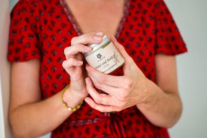 Hand and Body Cream - Skin Rejuvenation