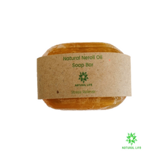 Natural Soap Bar - Neroli