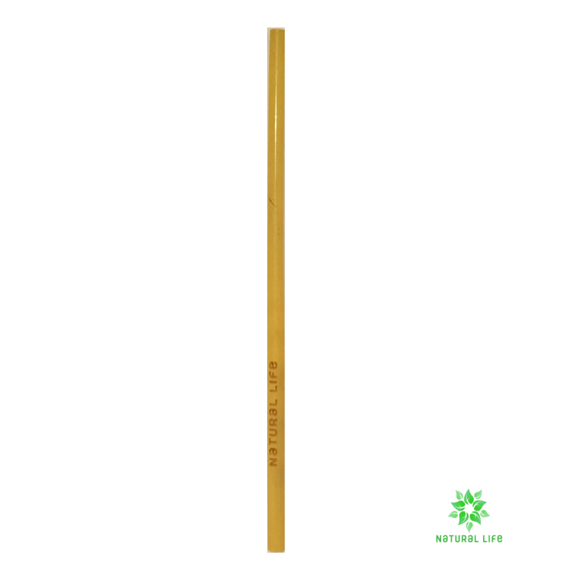 Re-usable bamboo straw - Regular