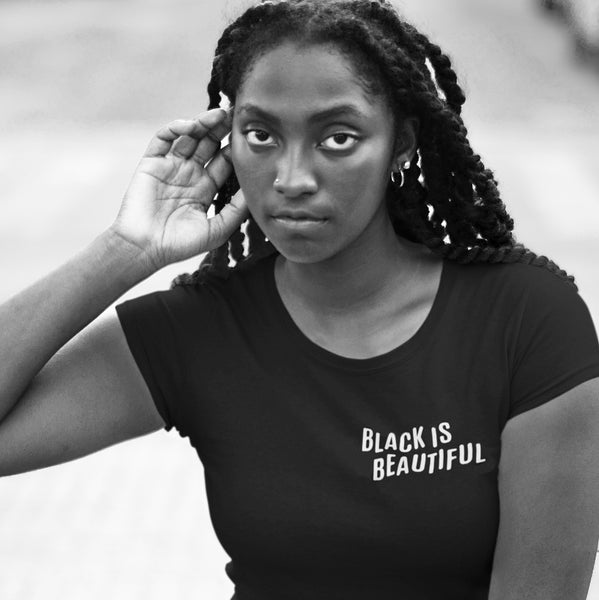 Black is Beautiful Tee