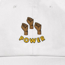 Power Hat